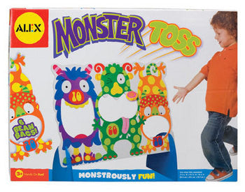 Monster Toss