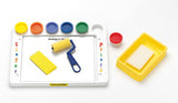 Finger Prints Finger Painting Set