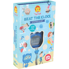 Beat the Clock StopwatchSet