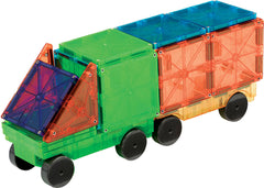 Magna Tiles Cars 2 pc Expansion Set