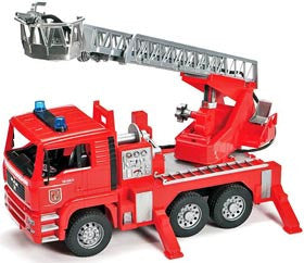 MAN Fire Engine