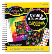 Activity Books - Cards & Album Set