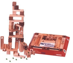Blocks and marbles - Super Set