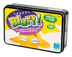 Travel Blurt!