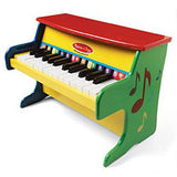 Upright Toy Piano
