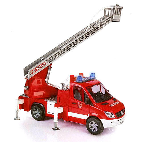 MB Sprinter Fire Engine
