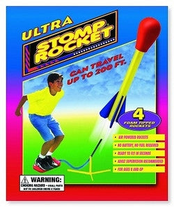 Stomp Rocket - Ultra