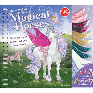 Magical Horses