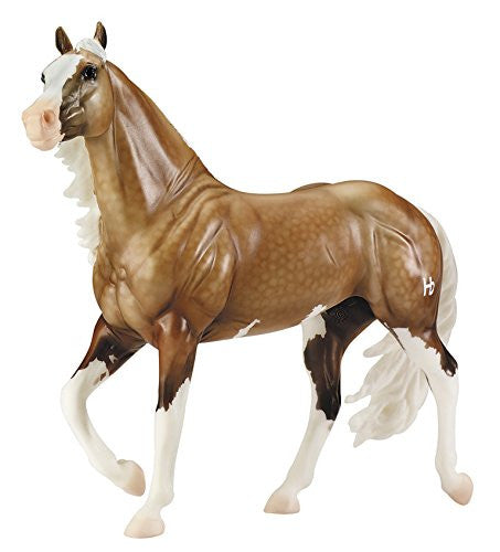 Breyer Big Chex to Cash - Quarter Horse