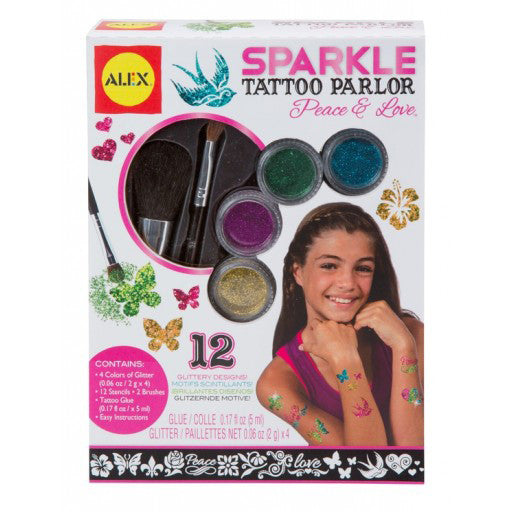 Sparkle Tattoo Parlor