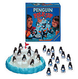 Penguin Pile-up