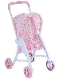 Nursery Baby Doll Small Stroller