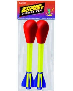Stomp Rocket - Ultra Refill