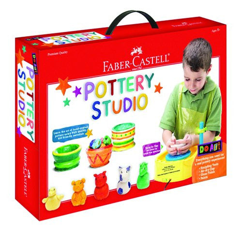 Do Art - Pottery Studio