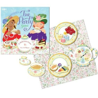 Tea Party Game