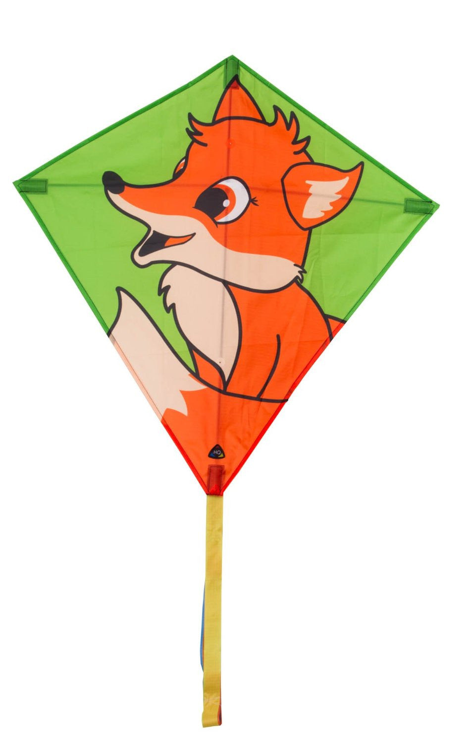 Fox Eddy Single Line Kite