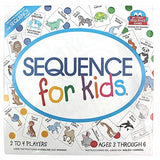 Sequence for Kids - Jax