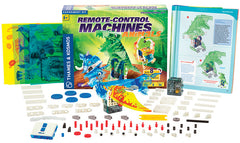 Animals Remote Control Machines