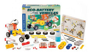 Eco Battery Vehicle