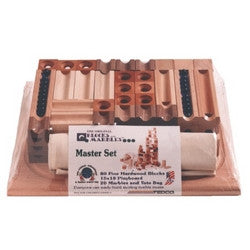 Blocks and Marbles - Master Set