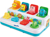 Pop n Play Animal Friends