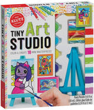 Tiny Art Studio