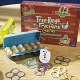 Free-Range Fractions Game