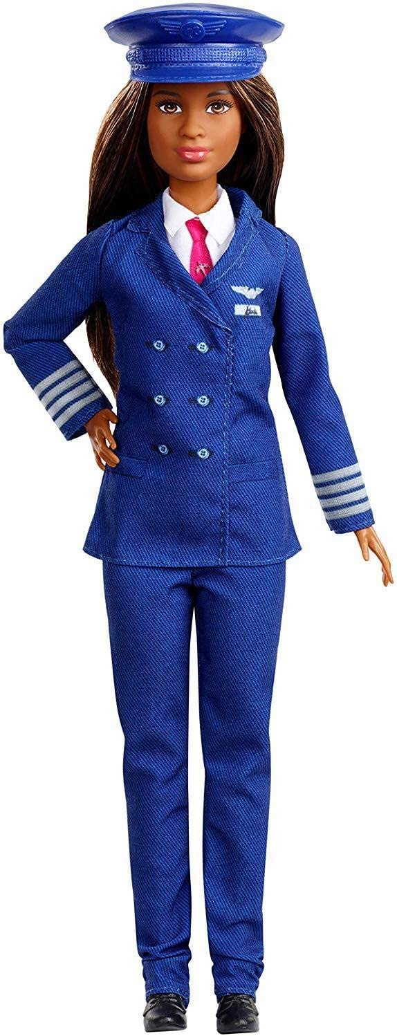 Barbie Careers 60th Anniversary Doll Assorted