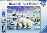 Polar Animals 300pc Puzzle