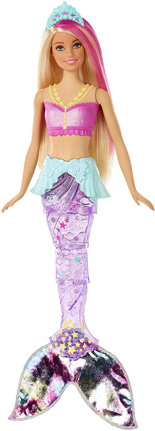 Barbie Mermaid Assorted
