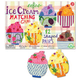 Ice Cream Matching Games
