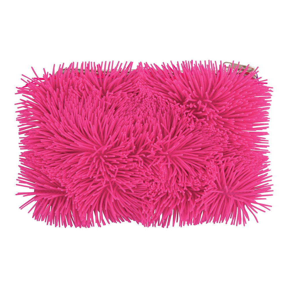 Fashion Angels Stringy Pink Pouch