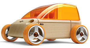 Automoblox A9 Compact-Orange
