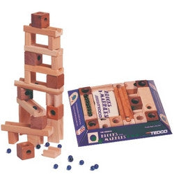 Blocks and marble - Standard Set