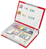 Alphabet Magnetibook English