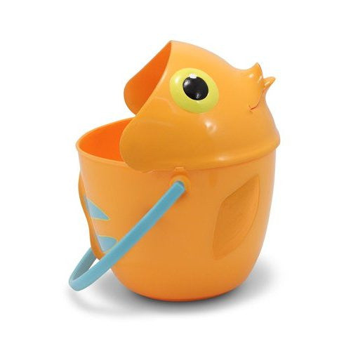 Finney Fish Pail with Removable Spout