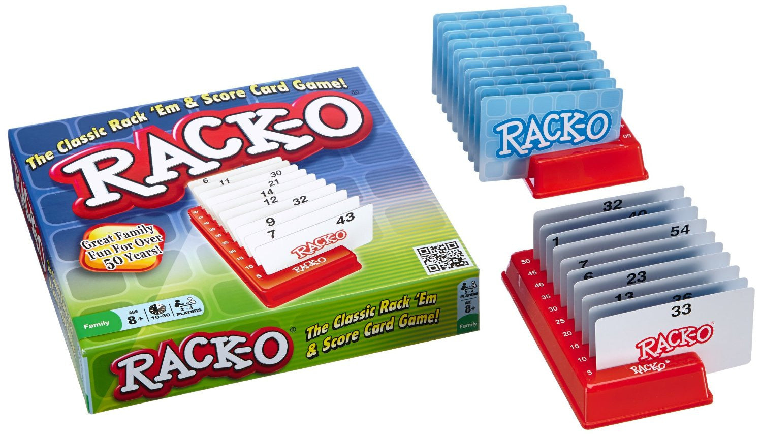 Rack-O-Winning Moves