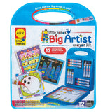 Crayon Little Hands Big Artist