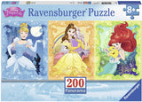 Beautiful Disney Princesses 200pc Puzzle