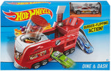 Hot Wheels Fold-Out Play Set Assorted