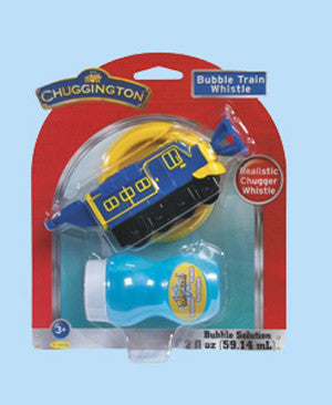 Chuggington Bubble Train Whistle