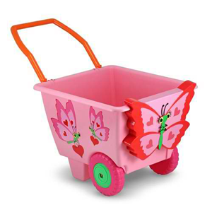 Bella Butterfly Cart