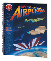 Paper Airplanes - PB - SGL