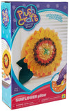 Sunflower Pillow Plushcraft