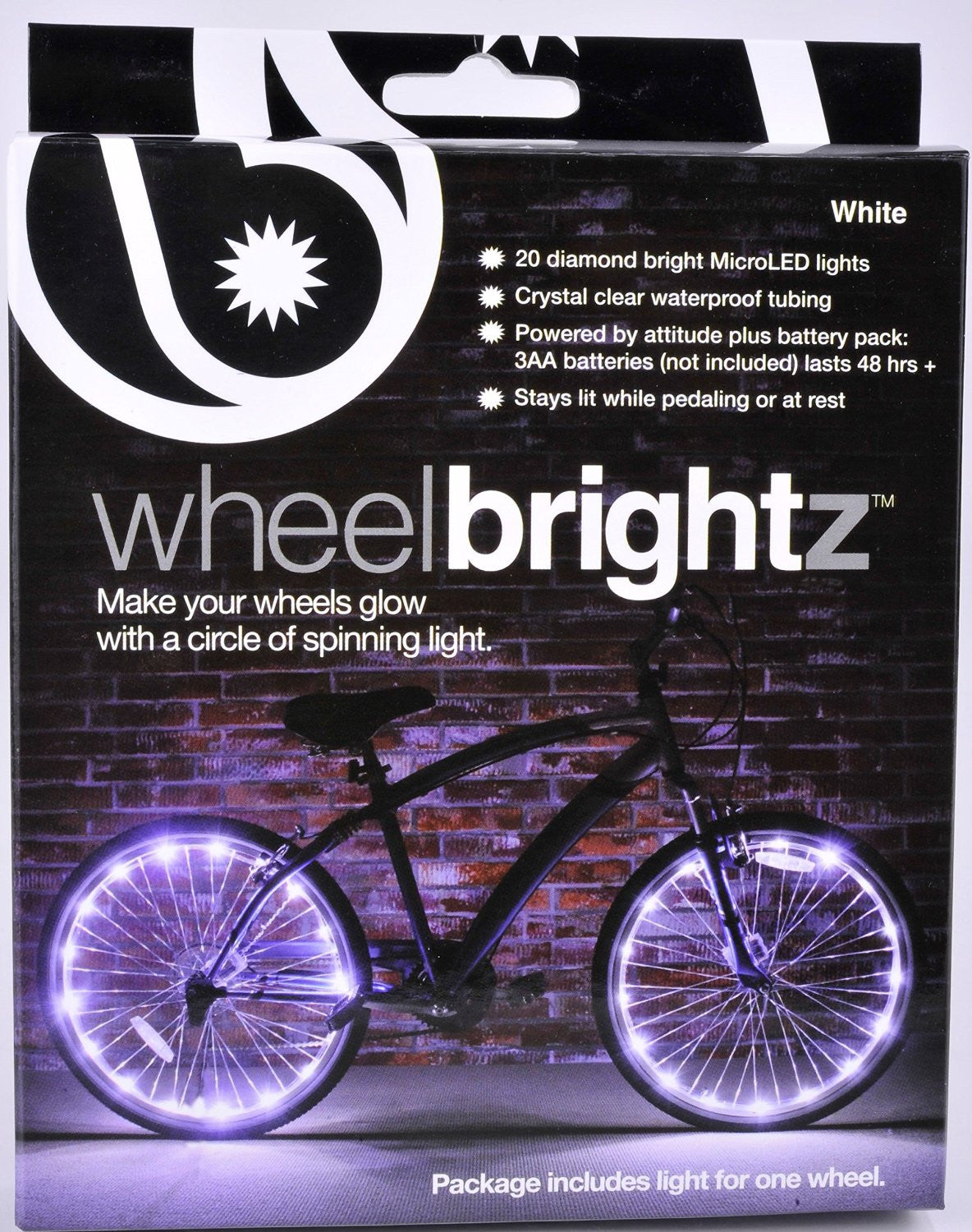 Wheel Brightz Assorted colors