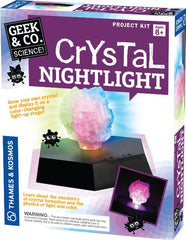 Crystal Nightlight