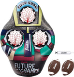 Inflatable Football Target