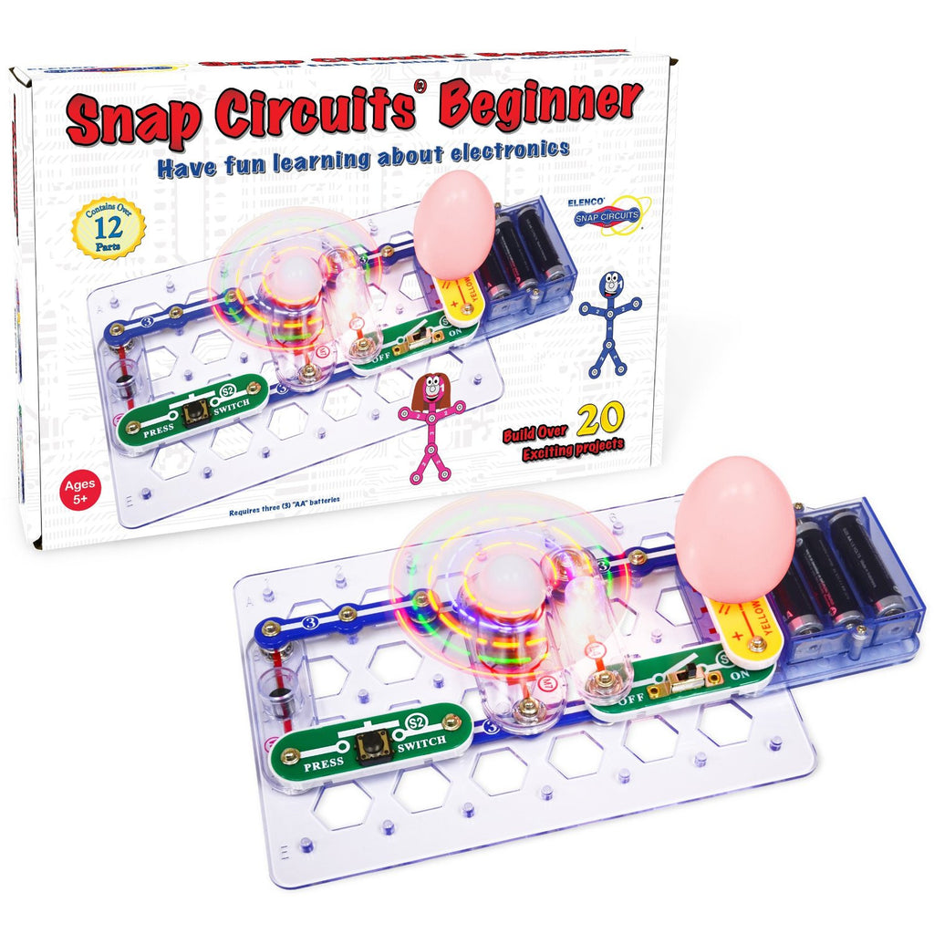 Beginner Snap Circuits