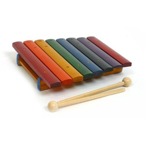 Xylophone - 1 Octave - 8 Note