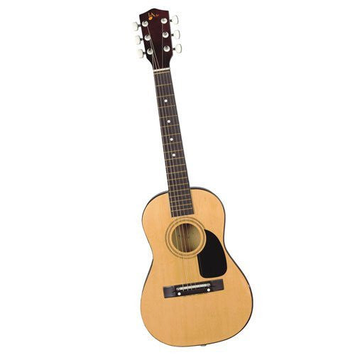 "1st Note 30"" Acoustic Guitar"